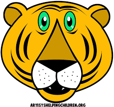 Easy Arts And Crafts For Kids With Paper - tiger crafts for kids ideas to make tigers with easy arts and