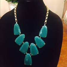 green agate necklace images Kendra scott jewelry harlow green necklace poshmark jpg