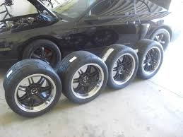 2000 Black Mustang Gt What Rims Would Fit And Perform Best Mustang Evolution
