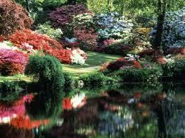 Most Beautiful Gardens In The World Exbury Gardens In Uk The Most Beautiful Gardens In The World