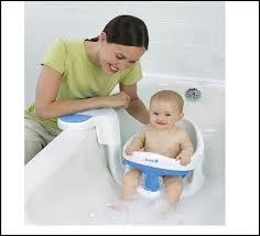Baby Bath Chair Walmart 1st Tubside Bath Seat Walmart