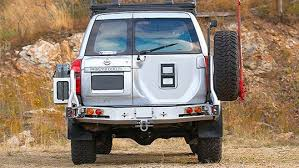 Arb Rear Awning Arb 4 4 Accessories Rear Protection Arb 4x4 Accessories