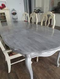 Refinishing A Kitchen Table by 13 Gorgeous Ways To Bring Your Worn Kitchen Table Back To Life