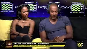 Hit The Floor Ahsha - hit the floor after show w mckinley freeman season 1 episode 9