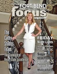 westside lexus laura brown august 2016 fort bend focus magazine people u2022 places
