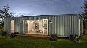 pod houses multi pod homes container homes international