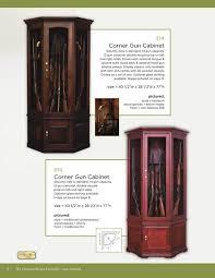 curio u0026 gun cabinets scarborough fair a unique store on the shore