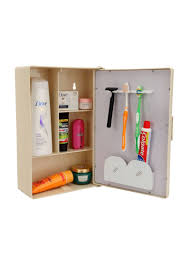 Bathroom Furniture Online by Buy Zahab Mini Classic Bathroom Cabinet Online Best Prices In