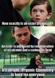 Neuroscience Meme - a little sunday night organic chemistry neuroscience news and