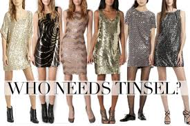 sparkling dresses for new years best sequin party dresses festive attire what to wear new years