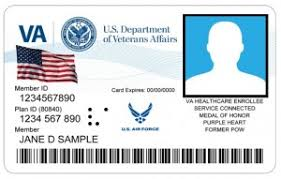 veteran id cards what your options are now and in the future