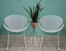 Retro Patio Furniture Vintage Wrought Iron Patio Furniture Supermarkethq