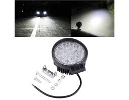 security led lights car automotive engineering 42w led work light energy work light car led