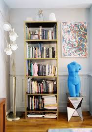Brass Bookcase Bookcase Furniture Photos 4 Of 19