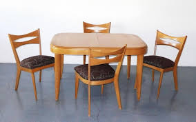 Chair Online Furniture Auctions Vintage Auction Antique Dsc - Heywood wakefield dining room set