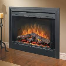 Sears Fireplace Screens by Dimplex 33 Inch Built In Electric Firebox With Purifire Air Filter
