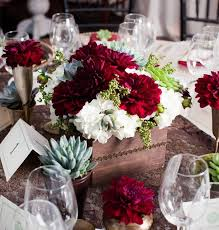 33 amazing and white centerpieces for weddings