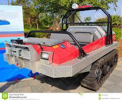 amphibious car amphibious vehicle on the land editorial stock photo image 35122043
