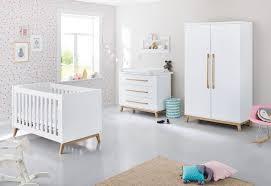 chambre bébé pinolino pinolino chambre bebe riva lit commode à langer armoire 2 portes