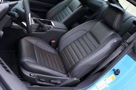 2011 Mustang V6 Interior Newer Recaro Seats In An 07 Forums At Modded Mustangs
