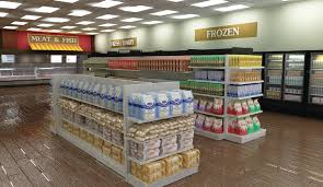 Home Design 3d Store Convenience Store Interior Design Ideas Home Design Awesome Lovely