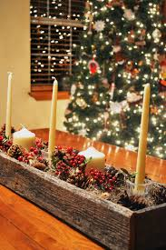 image collection modern christmas centerpiece all can download