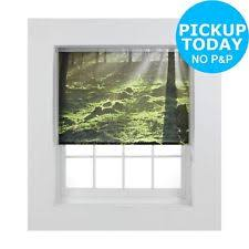 argos kitchen curtains u0026 blinds ebay
