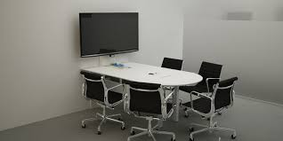 D Shaped Conference Table Innovant Products Form Av