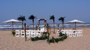 south padre island wedding equpment rentals - South Padre Island Weddings