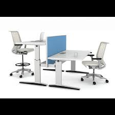 steelcase sit stand desk sit2stand height adjustable desk ninetwofive interiors