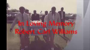 black gospel quartet singer killed in car accident robert carl