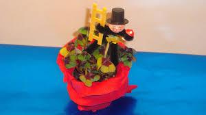 silvester glücksbringer selber machen deko ideen mit flora shop