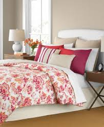 Macy Bedding Sets Martha Stewart Collection Pristina 6 Pc Comforter Sets Only At