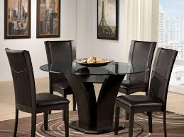 kitchen table and chairs round dining room sets small