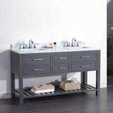 45 Bathroom Vanity by Magnificent 40 Double Sink Bathroom Vanity Without Top Design