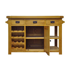 Kitchen Islands Oak by Buy Oak U0026 Painted Kitchen Islands At Furniture Octopus