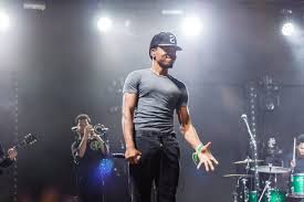 chance the rapper reveals how much apple music paid for coloring