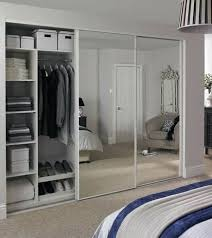Modern Fitted Bedrooms - wardrobes fitted bedroom furniture sliding wardrobe doors large