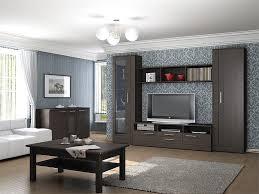 Modular Cabinets Living Room Luis Modular Wall Unit Wall Units