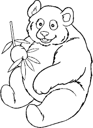 99 ideas pictures of pandas to color on emergingartspdx com
