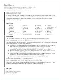 Project Coordinator Resume Sample Social Media Coordinator Resume Sample Click Here To Download This