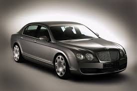 bentley 2008 2008 bentley continental flying spur conceptcarz com