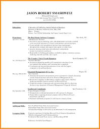 Curriculum Vitae Template Word 4 Curriculum Vitae Sample Word Fillin Resume