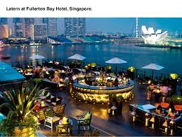 Top Rooftop Bars Singapore Best Rooftops