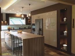 cuisine ilot centrale design ilot central cuisine avec table