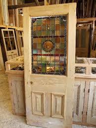 glass panels for front doors best 25 stained glass door ideas on pinterest home door design