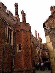 hampton court palace olivia in wanderland