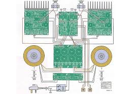 high end power lifier wiring diagram power lifier