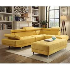 Gold Sectional Sofa Mitchell Gold Sectional Sofas Wayfair