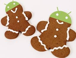 android gingerbread android 2 4 mwc it s still gingerbread